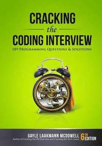 Cracking The Coding Interview Gayle Laakmann Mcdowell Haftad