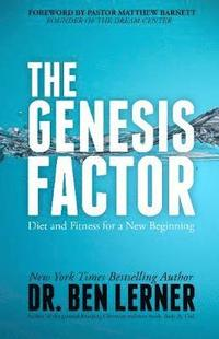 The Genesis Factor (häftad)