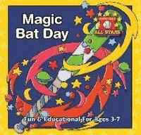 Magic Bat Day (inbunden)