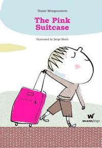 The Pink Suitcase (inbunden)