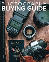 Tony Northrup's Photography Buying Guide: How to Choose a Camera, Lens, Tripod, Flash, & More (häftad)