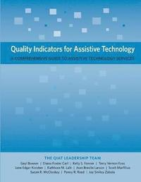 Quality Indicators for Assistive Technology (häftad)