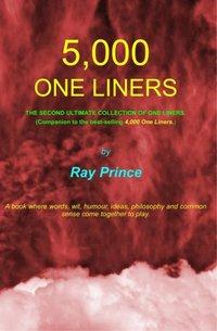Read e-book 4,000 One Liner Jokes