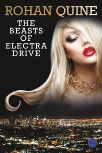 Beasts of Electra Drive (e-bok)