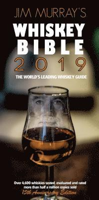 Jim Murray's Whisky Bible 2019 (häftad)