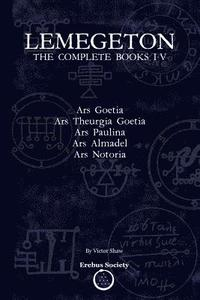 Lemegeton: The Complete Books I-V (häftad)