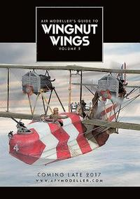 Air Modeller's Guide to Wingnut Wings Volume 2 (häftad)