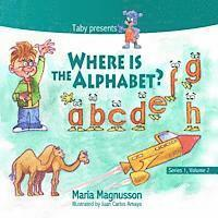 Where Is the Alphabet? (häftad)