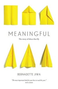 Meaningful: The Story of Ideas That Fly (häftad)
