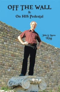 OFF THE WALL & On His Pedestal (e-bok)