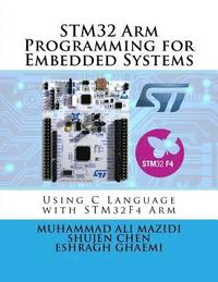 STM32 Arm Programming for Embedded Systems (häftad)