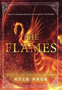 The Flames (inbunden)