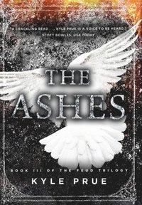 The Ashes (inbunden)