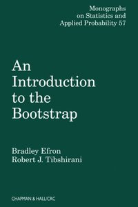 Introduction to the Bootstrap (e-bok)