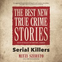 Best New True Crime Stories (ljudbok)
