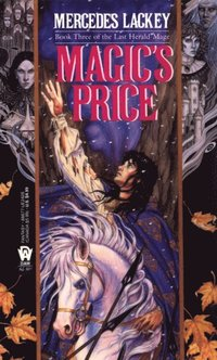 Magic's Price (e-bok)