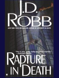 Rapture in Death (e-bok)