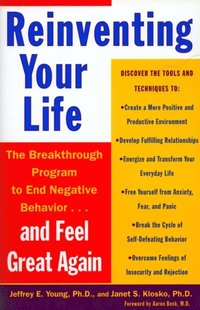 Reinventing Your Life (e-bok)