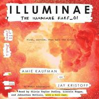 Illuminae (cd-bok)