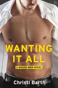 Wanting It All (e-bok)