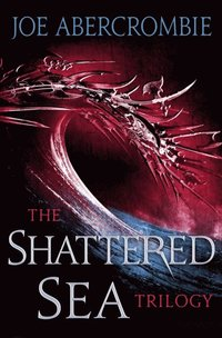 Shattered Sea Series 3-Book Bundle (e-bok)