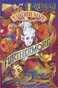 Furthermore (e-bok)
