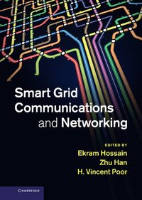 Smart Grid Communications and Networking (inbunden)