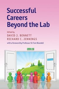 Successful Careers beyond the Lab (inbunden)