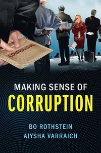 Making Sense of Corruption (inbunden)