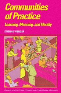 Communities of Practice (e-bok)