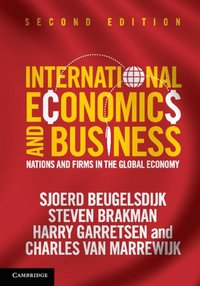 International Economics and Business (e-bok)