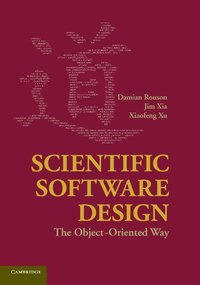 Scientific Software Design (häftad)