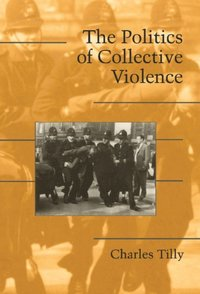 Politics of Collective Violence (e-bok)