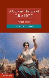 A Concise History of France (häftad)