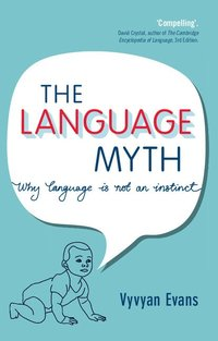 The Language Myth (häftad)