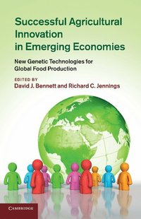 Successful Agricultural Innovation in Emerging Economies (häftad)