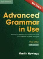 Advanced Grammar in Use with Answers (häftad)