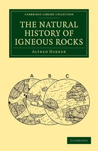 The Natural History of Igneous Rocks (häftad)
