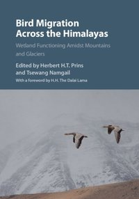Bird Migration Across the Himalayas (e-bok)
