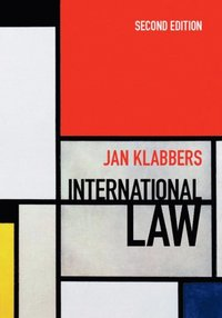 International Law 2nd Edition (e-bok)