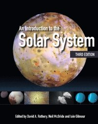 Introduction to the Solar System (e-bok)