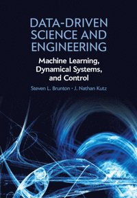 Data-Driven Science and Engineering (e-bok)