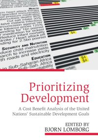 Prioritizing Development (häftad)