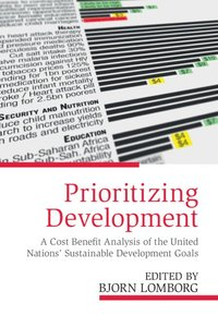 Prioritizing Development (inbunden)