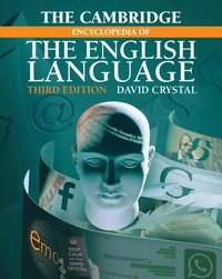 The Cambridge Encyclopedia of the English Language (häftad)
