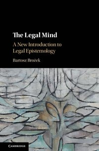 The Legal Mind (inbunden)