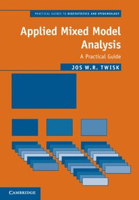 Applied Mixed Model Analysis (häftad)