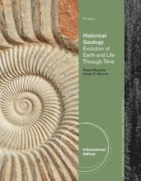 Historical Geology, International Edition (häftad)