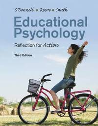 Educational Psychology (häftad)