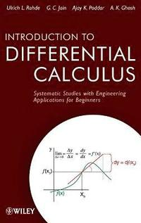Introduction to Differential Calculus (inbunden)
